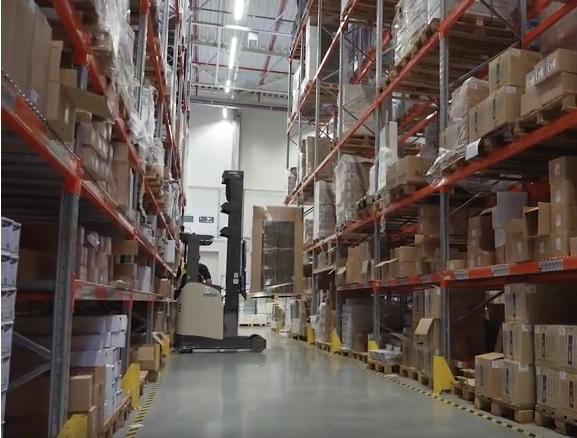 Logistyka artykułów biurowych