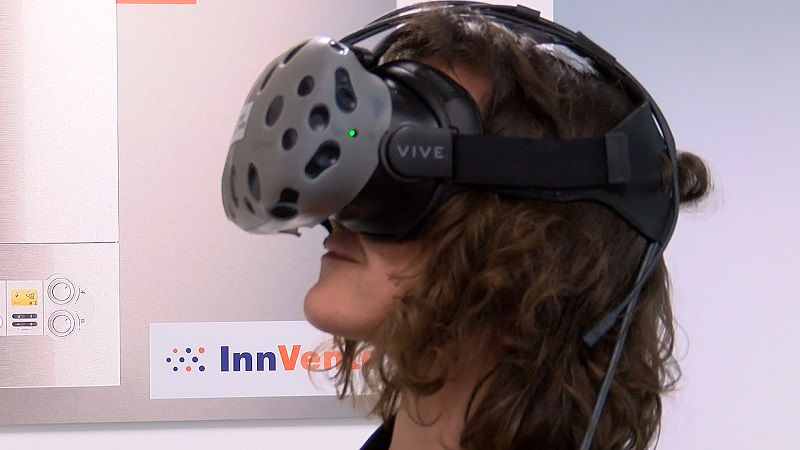 Wirtualna rzeczywistość w biznesie