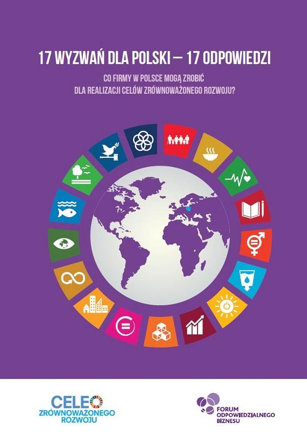 Z ekspertami o Celach Zrównoważonego Rozwoju
