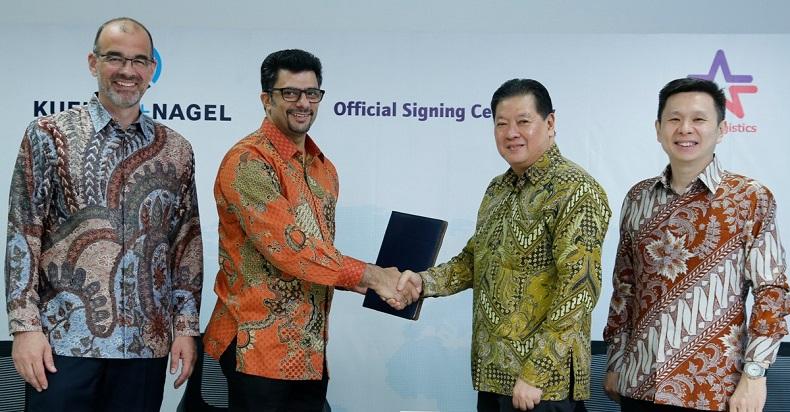 Wzmacnianie pozycji w Indonezji