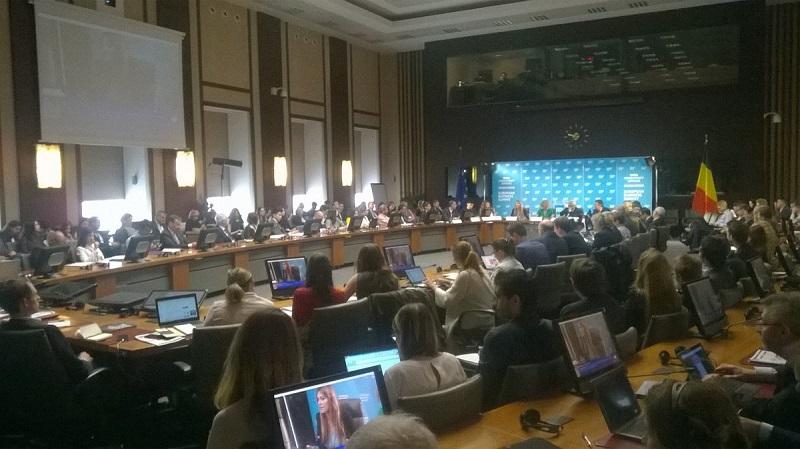 Spotkanie organizacji CSR Europe ponownie w Polsce