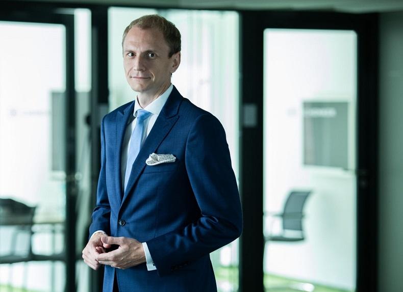 Nowy dyrektor IT w Klastrze North & East Europe