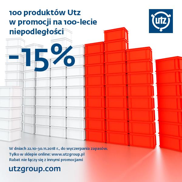 Rocznicowe 100 produktów w dobrej cenie