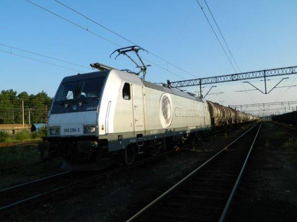 Milionowa inwestycja w transport intermodalny