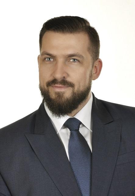 2018.11.08 PEKAES_Marcin Dobruchowski Prezes Zarzadu SPEDCONT