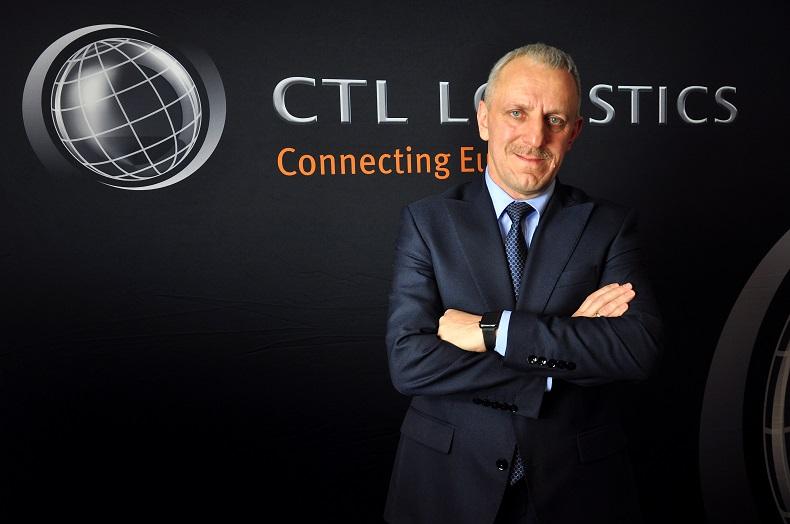 Nowy skład Zarządu CTL Logistics