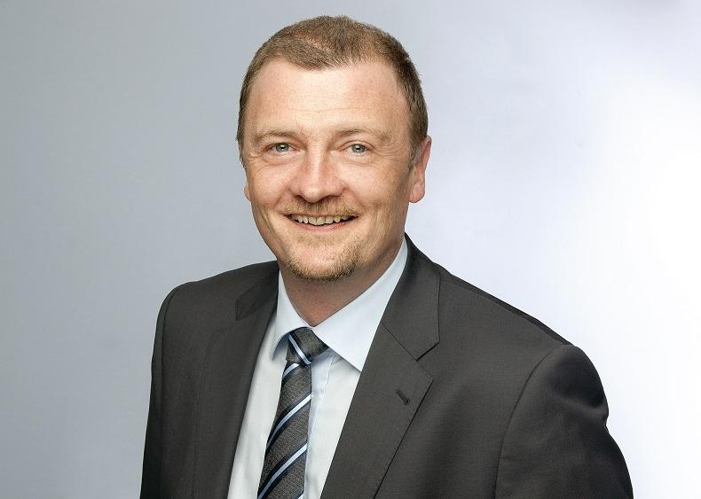 Nowy szef Service EMEA w Interroll