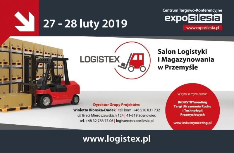 Logistyka w Expo Silesia!