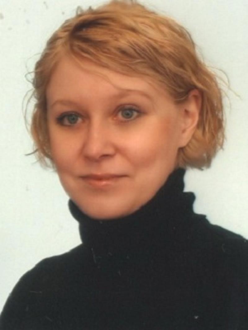 Julia Gorbaczuk