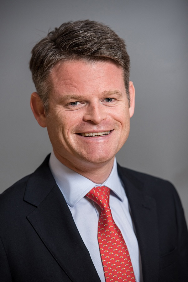 Jeff Alson Partner na Europę Środkową, Grupa Rynków Kapitałowych