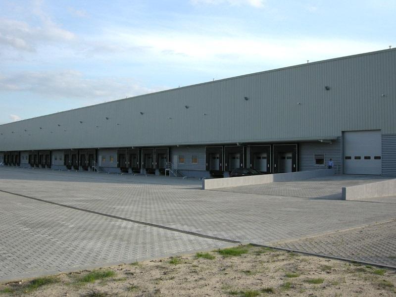 Będzie nowa inwestycja BIK pod Wrocławiem