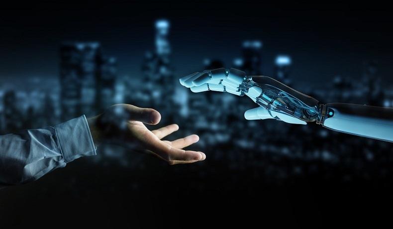 Roboty zamiast pracowników