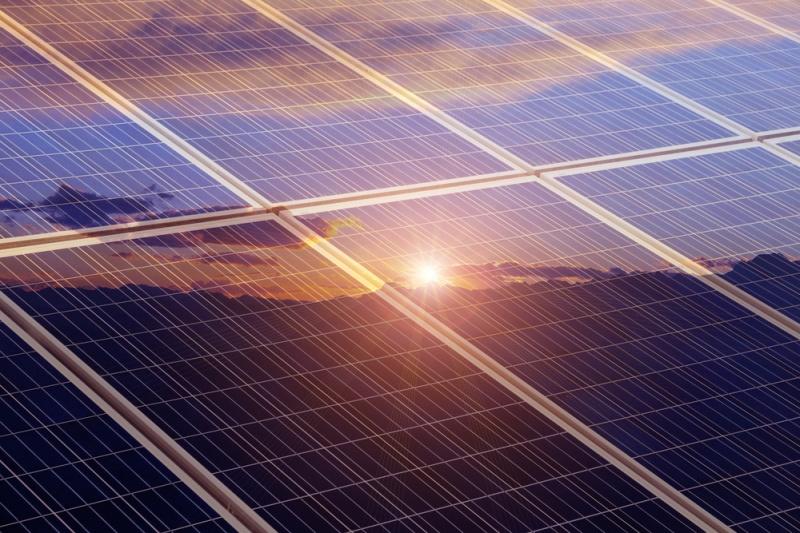 """""""Słoneczny projekt"""" AsstrA: energia alternatywna w Kazachstanie"""