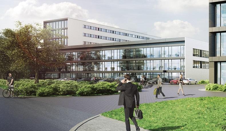 Nowe centrum R&D w Warszawie