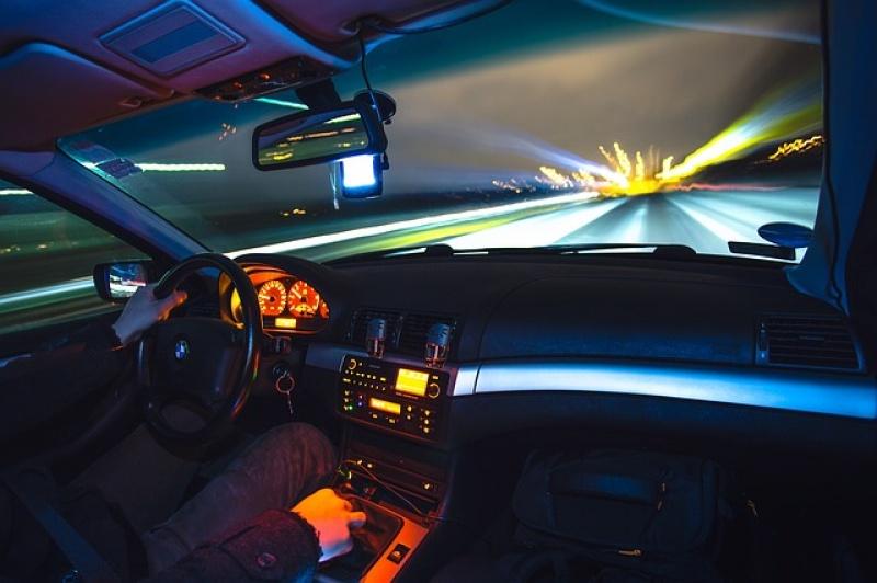 Samochód służbowy: Pracodawca oceni styl jazdy kierowcy