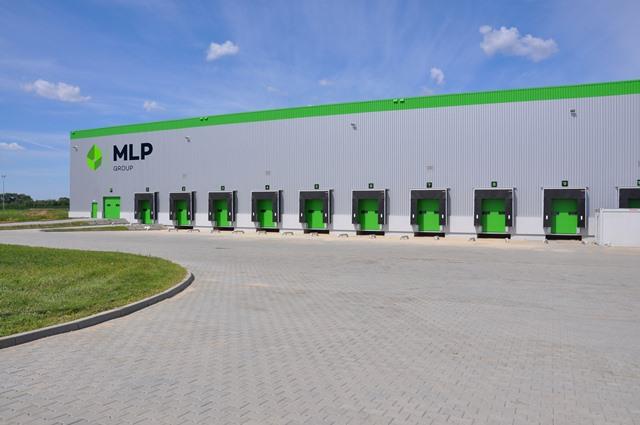 PartnersPol Group domówił powierzchnię w MLP Teresin