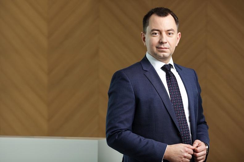 Michał Stępień_associate w dziale doradztwa inwestycyjnego Savills w Polsce