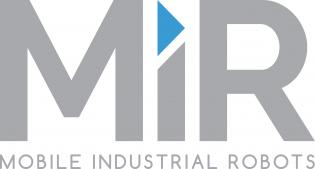 Logo Mobile Industrial Robots