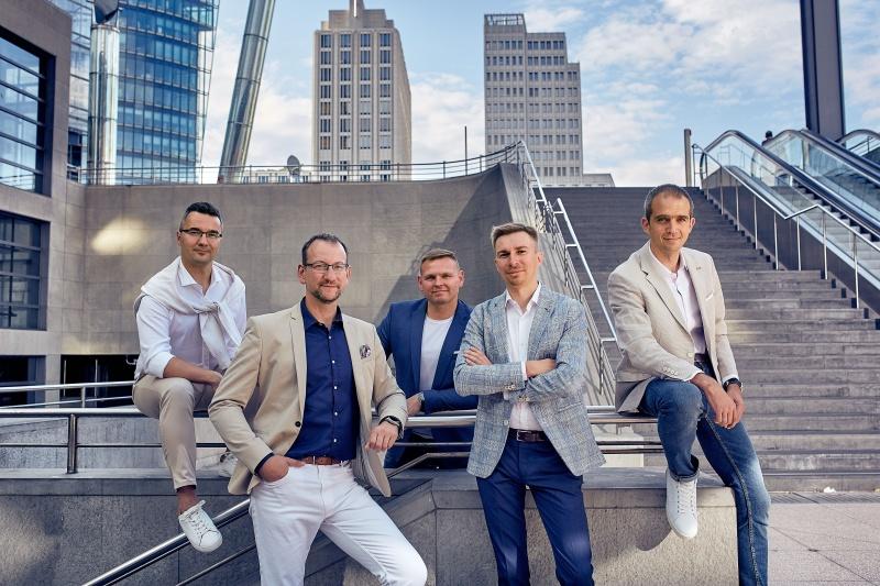 Diamenty Forbesa: Sente na 1. miejscu na Dolnym Śląsku i 9 w Polsce!