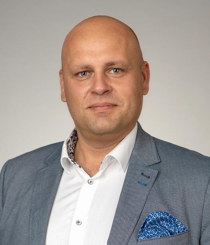 Nowym dyrektor centrów logistyki OEX E-Business