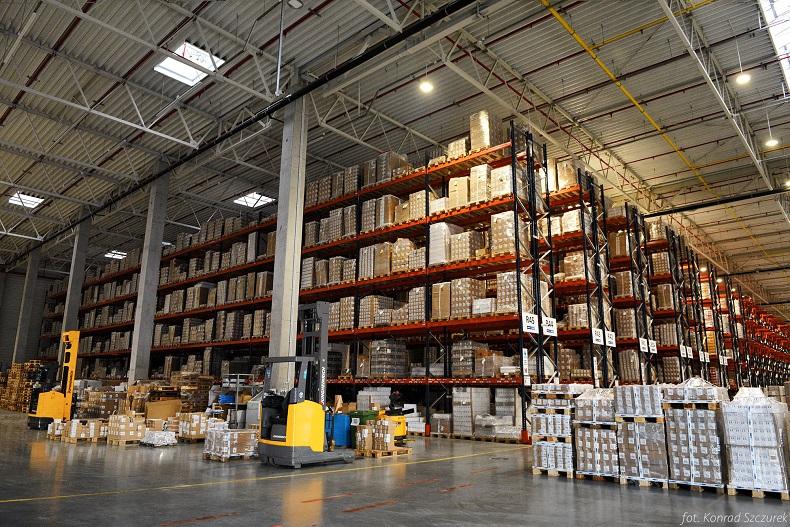 Dobry rok w logistyce kontraktowej