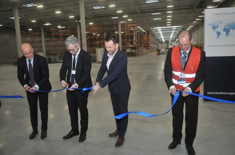 Nowy poziom współpracy z CNH Industrial Group