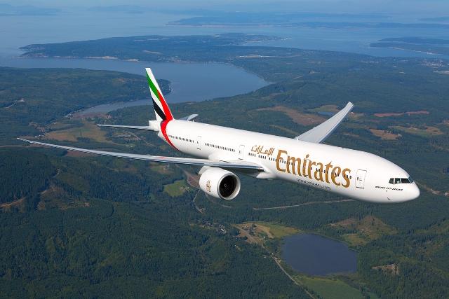 Linie Emirates otwierają nowe połączenia
