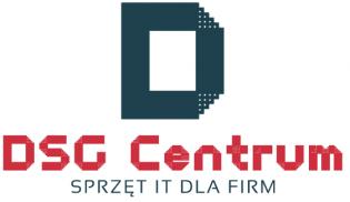 Logo DSG Centrum