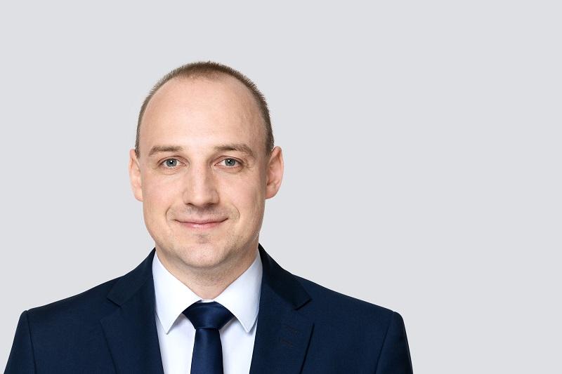 Nowy Country Managerem Prologis na Czechy i Słowację