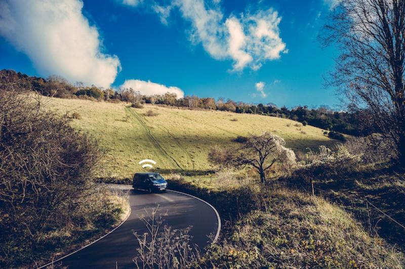 5 Korzyści Monitoringu Pojazdów Firmowych