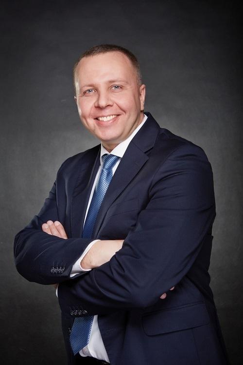 Mariusz Hendzel - ekspert kancelarii transportowej ITD-PIP