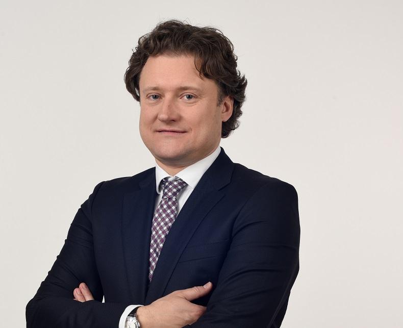 Nowy dyrektor w BNP Paribas Real Estate Poland