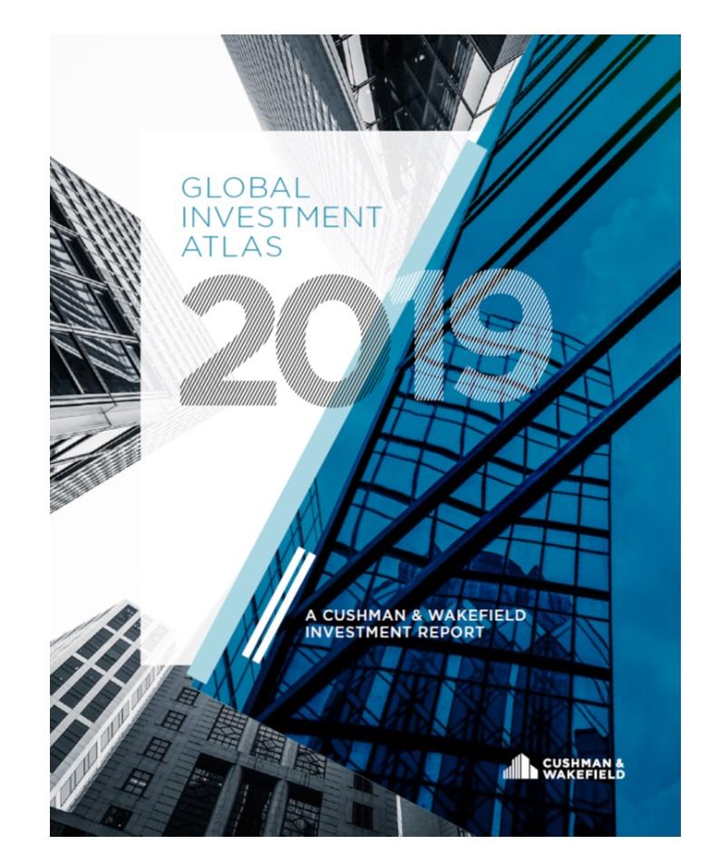 Wzrost aktywności inwestorów zagranicznych