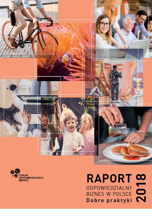 Dobre praktyki w raporcie Forum Odpowiedzialnego Biznesu