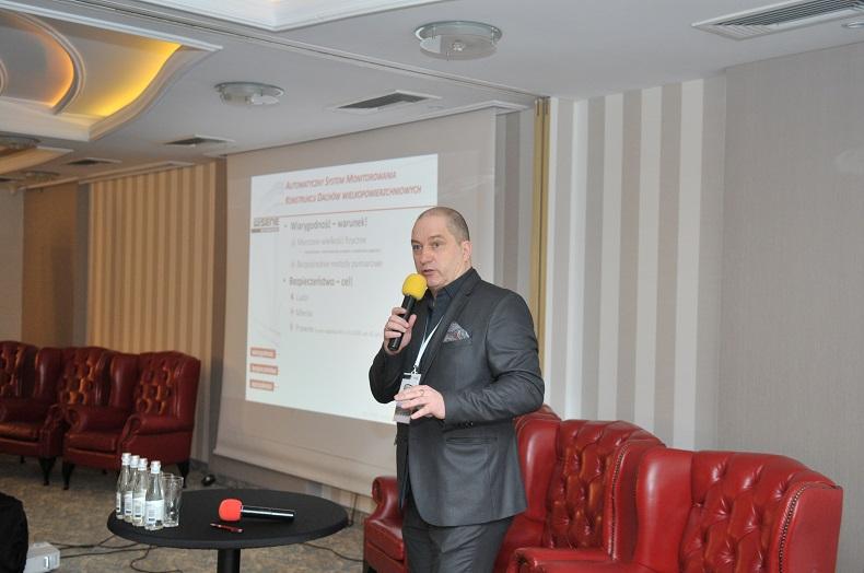 Edward Antoszkiewicz, prezes WISENE