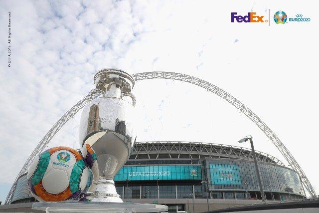 FedEx Express podpisał kontrakt z UEFA