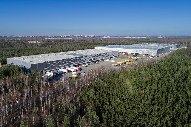 BIK sprzedaje park logistyczny w Sosnowcu i Krakowie