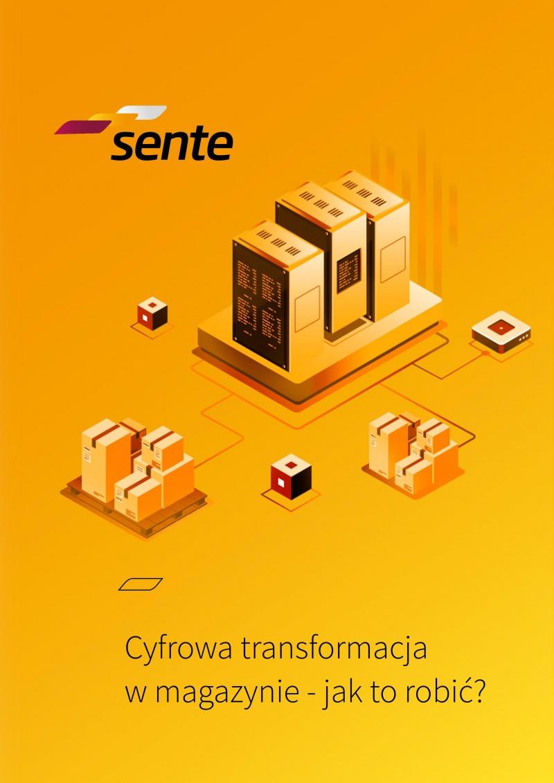 Cyfrowa transformacja w magazynie - praktyczny poradnik