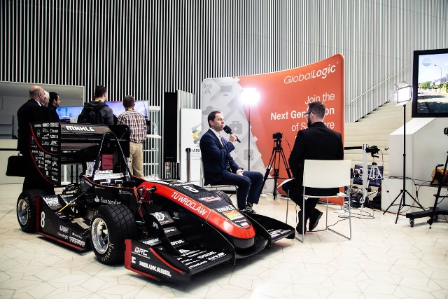 """Podsumowanie III edycji konferencji """"IT in Automotive"""""""