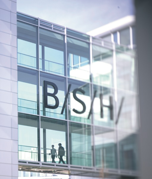 Spółka BSH ogłosiła wyniki za 2018 rok.
