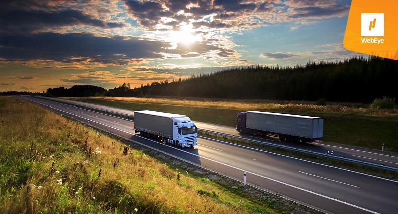 Automatyzacja, cyfryzacja i Big Data w transporcie