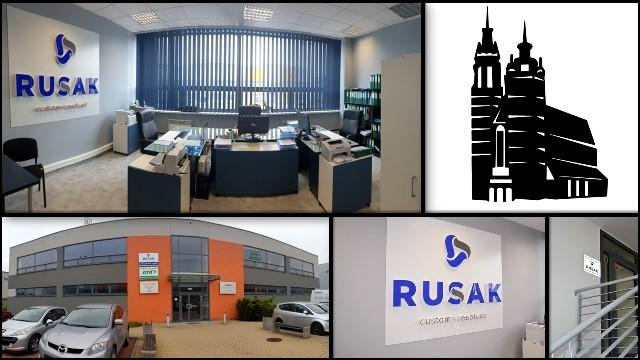 AC Grupy Rusak zmienia lokalizację
