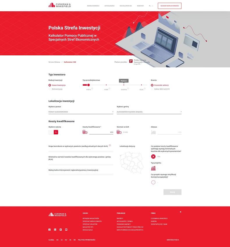 Nowa szata graficzna wyszukiwarki Industrial.pl
