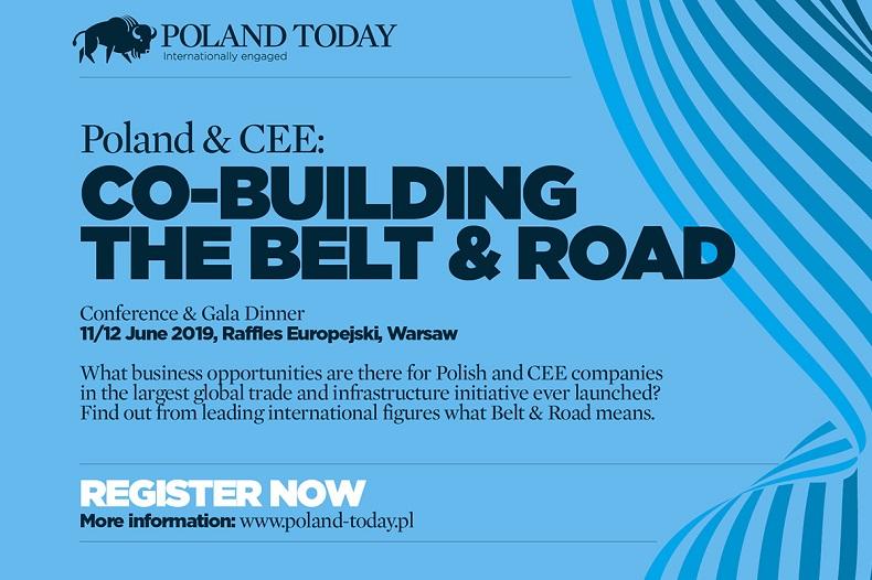 O pozycji Polski i Regionu CEE w Warszawie