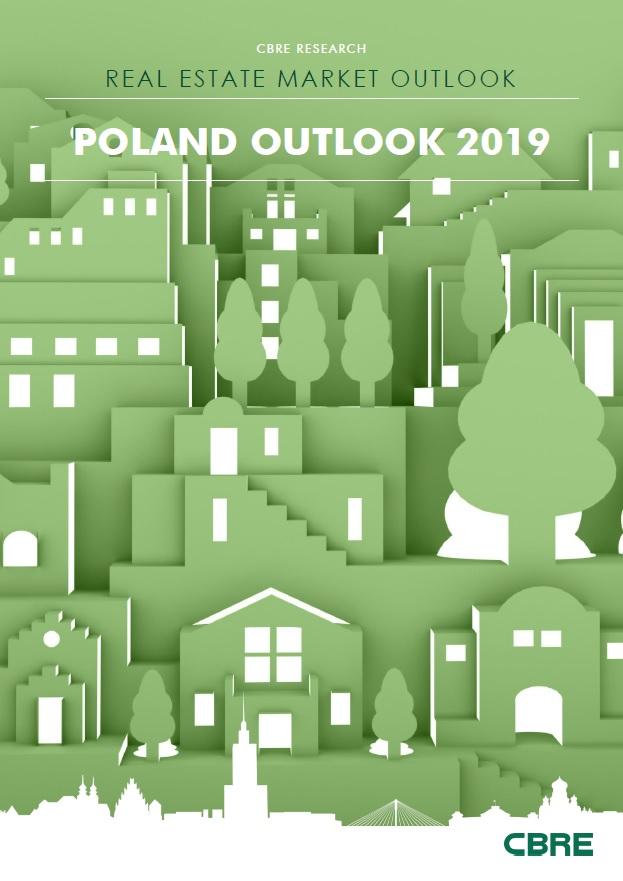 Kapitał inwestycyjny polskich nieruchomości