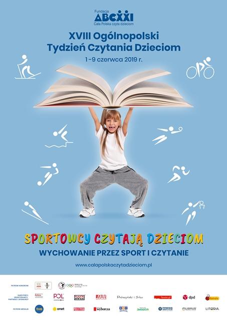 DPD Polska partnerem kampanii promującej czytanie