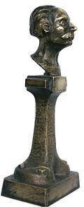 Statuetka Honorowego Hipolita