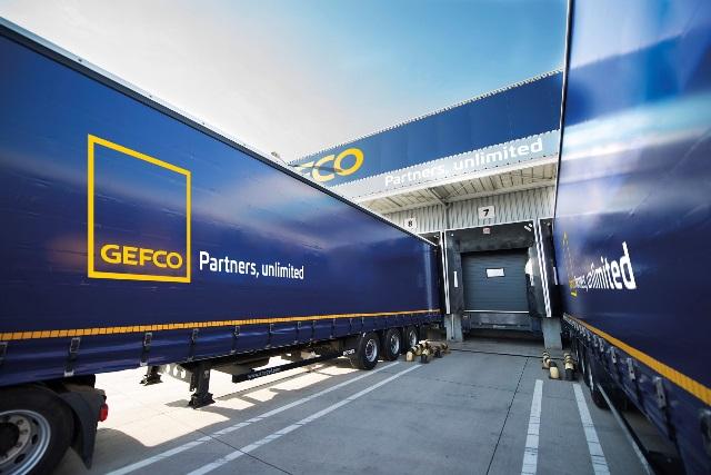 GEFCO - Fabryka Innowacji