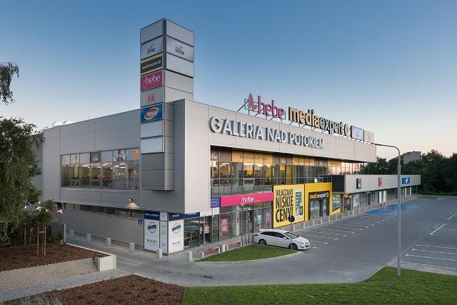 BIK sprzedaje park handlowy w Radomiu