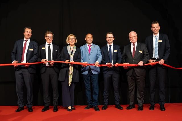 DHL otwiera nowe centrum logistyczne w Wiedniu